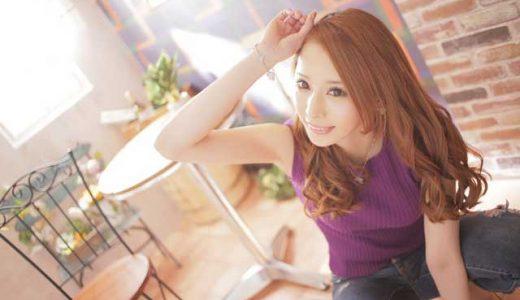 錦三丁目で働く筋トレが趣味のストイックキャバ嬢『一宮みこ』